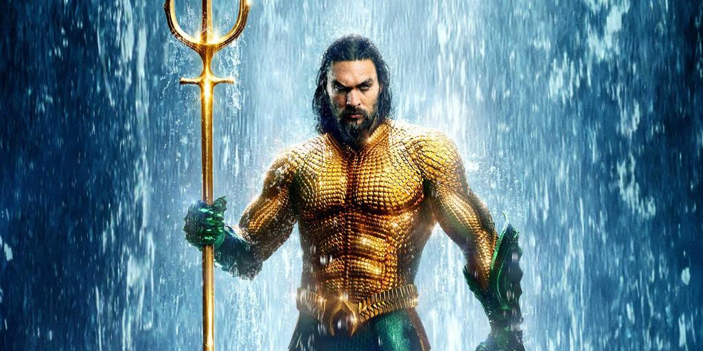 Cómo DC ha conseguido que dejásemos de reírnos de Aquaman