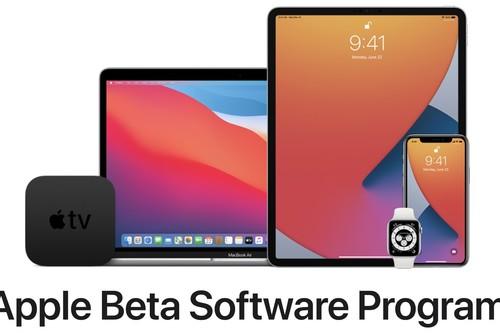 Ya podemos probar iOS 14, iPadOS 14 y macOS Big Sur: Apple lanza las primeras betas públicas y así podemos instalarlas en México