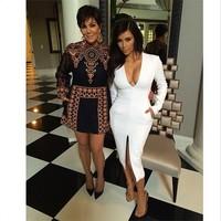A Kim Kardashian su madre no le dice que <em>es mejor insinuar que enseñar</em>