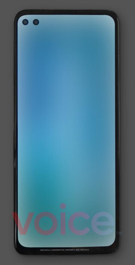 Motorola Nio Moto G 2021 Snapdragon Serie 800