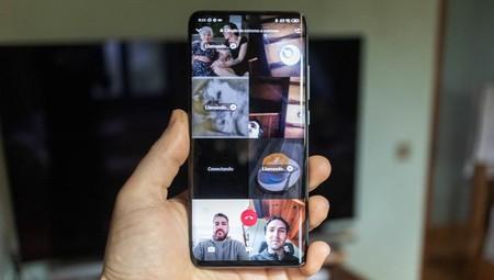 Las videollamadas grupales de WhatsApp ya permiten hasta ocho participantes: así puedes hacerlas