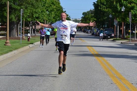 Vídeo motivación running