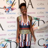 Lupita Nyongo CFDA Awards 2014