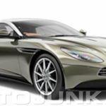 Aston Martin DB11, ¿eres tú?