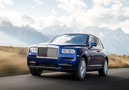 Rolls Royce Cullinan 2019 1280 21