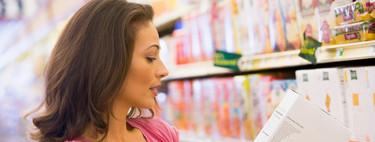 Qué mirar en el etiquetado de los alimentos si buscas comer más sano
