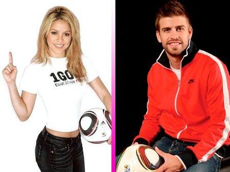 No, si al final hasta va a ser verdad lo de Piqué y Shakira
