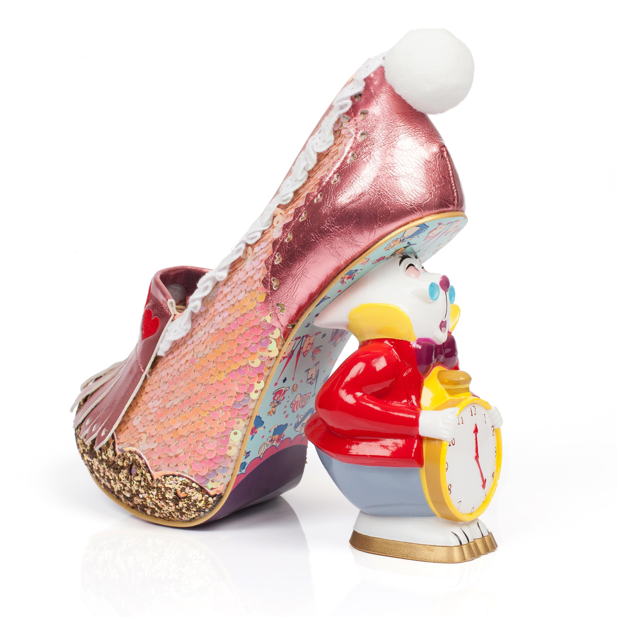 Foto de Zapatos Alicia en el País de las Maravillas (59/88)