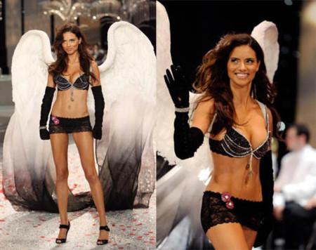 El desfile anual de Victoria's Secret, sensualidad, modelos y lencería
