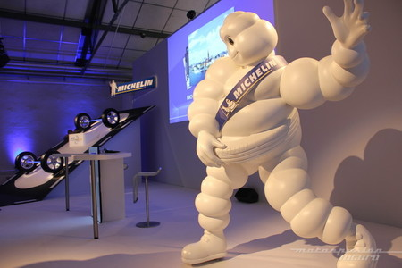 Michelin Performance Tour