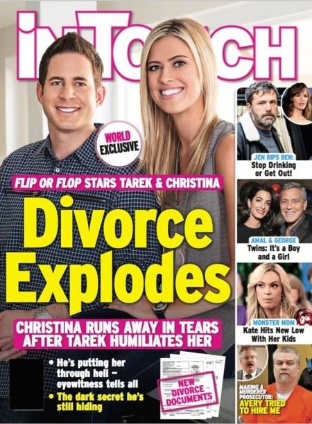 Que no nos falte un divorcio