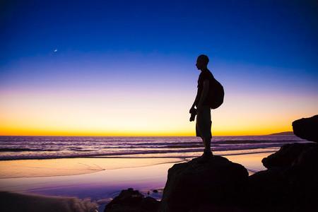 Seis pasos a dar para conseguir una buena toma en fotografía de larga exposición