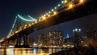 El Puente de Manhattan en Nueva York. Tus fotos de viaje