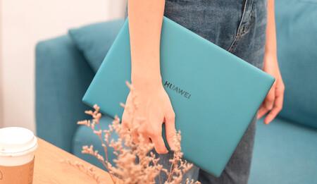 Huawei Matebook X, una ultrabook de 1kg con todo el poder que necesitas