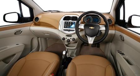 Chevrolet Essentia 6