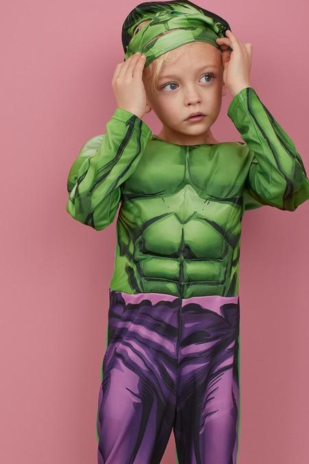Disfraz Hm Kids 2020 19