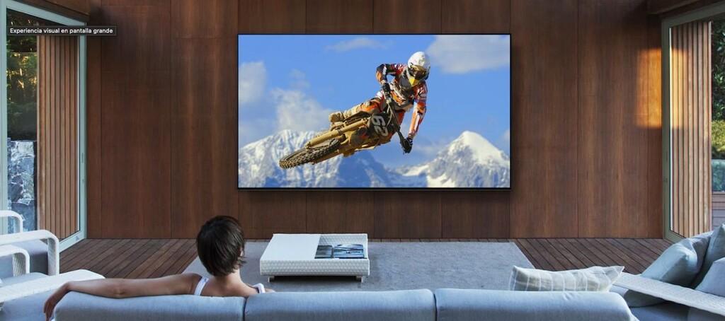 Sony actualiza a Android 9 Pie 30 de sus televisiones con Android TV, algunas de ellas del año 2016