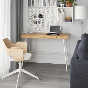 ¿Todo listo para arrancar septiembre? 8 escritorios de Ikea para montar tu rincón de teletrabajo
