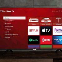 TCL acerca la tecnología mini-LED a las gamas medias-bajas con los nuevos televisores Serie 6 a partir de 650 dólares