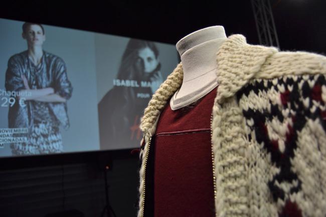 Foto de Isabel Marant para H&M, la colección en el showroom (7/41)