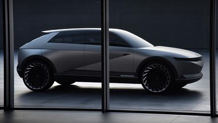 Hyundai 45 Ev Concept 6