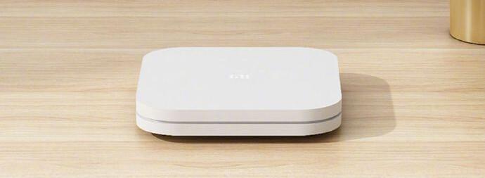 Xiaomi Mi Box 4S: el set top box de Xiaomi se renueva con WiFi de doble banda