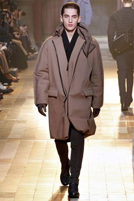Lanvin Otoño-Invierno 2013/2014 en la Semana de la Moda de París
