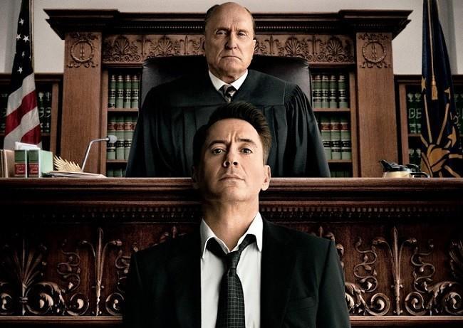 Cartel de 'El Juez'