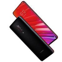 Lenovo Z5 Pro GT: el primer smartphone con Snapdragon 855 y 12 GB de RAM ya existe, es chino y nunca se venderá en México