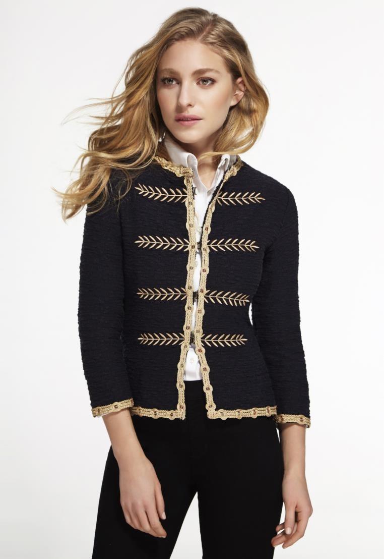 Foto de Las chaquetas de The Extreme Collection (14/14)