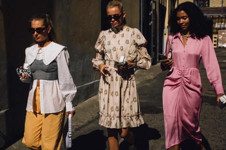 Siete tendencias del street style de la Copenhagen Fashion Week que (con muchas papeletas) marcarán la próxima temporada