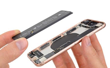 Así comprueba Apple el estado de la batería de tu iPhone, iPad o Apple Watch