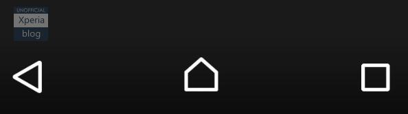 Foto de Botones de acción Xperia con 5.0 Lollipop (1/3)