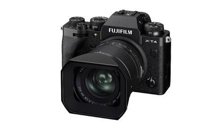 Fujinon Xf 18mm F14 R Lm Wr 3