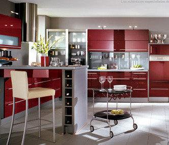 Crear una cocina a tu medida (II): ¿Qué tienes?