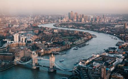 En Londres, la vivienda ya no es para vivir: su excedente de pisos de lujo vacíos, en cifras