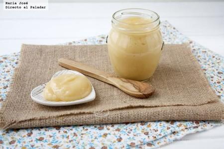 Lemon curd, receta con Thermomix