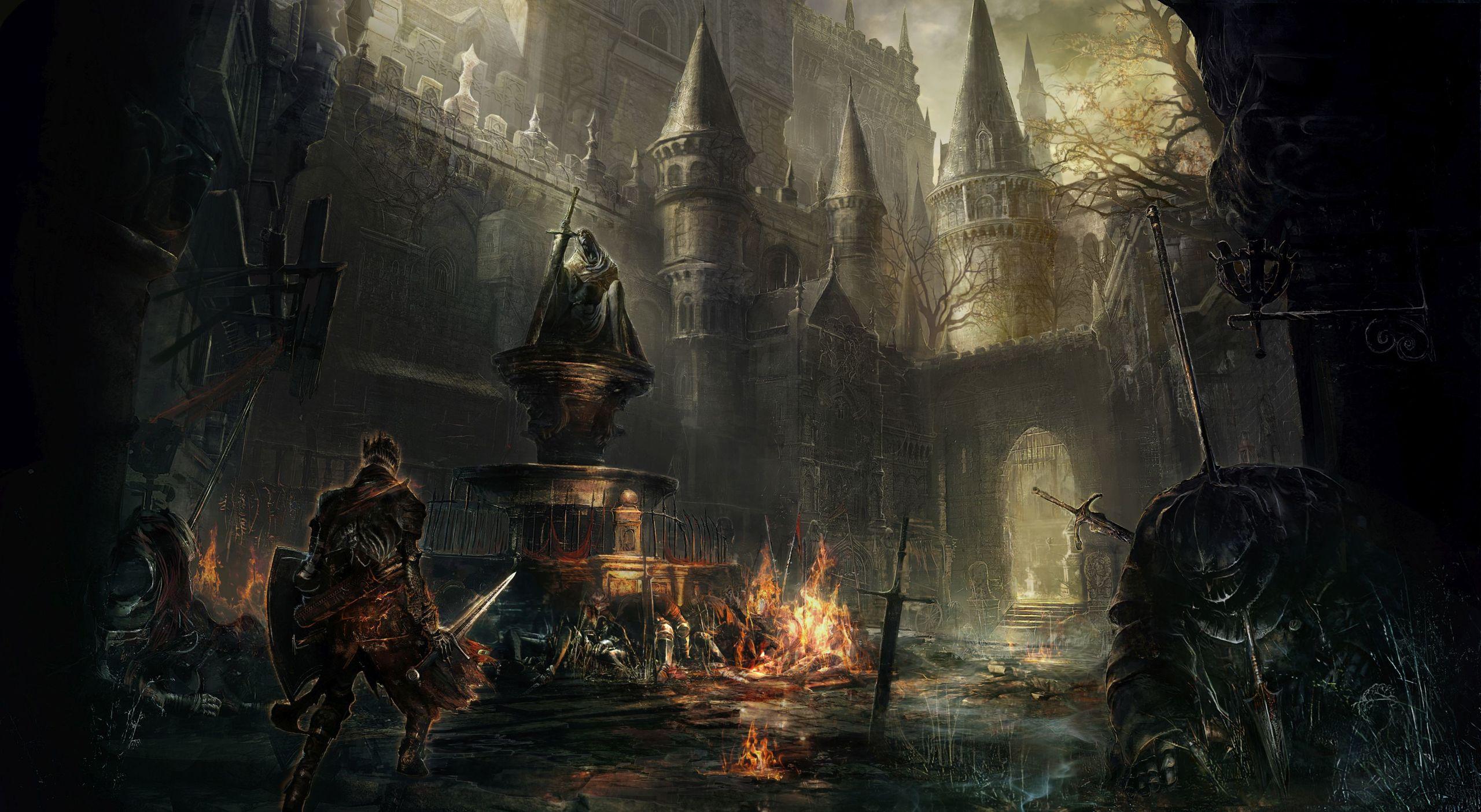 Foto de Dark Souls III (5/10)