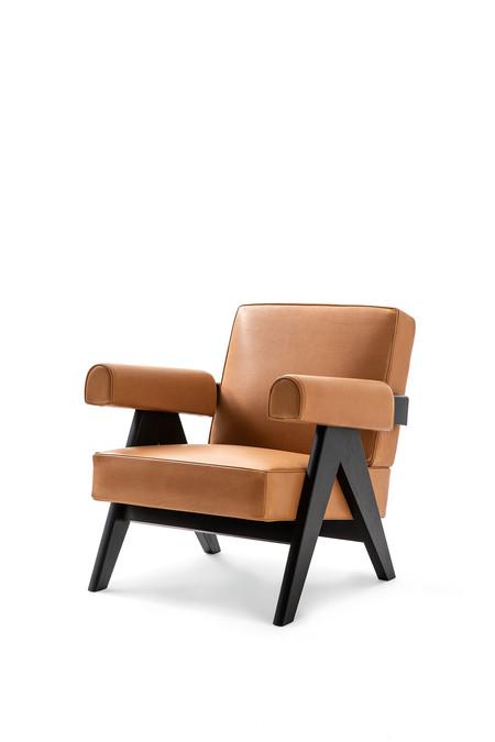 sillón cassina