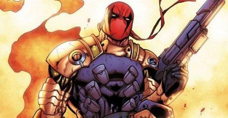 El cómic 'Bloodstrike' también dará el salto al cine