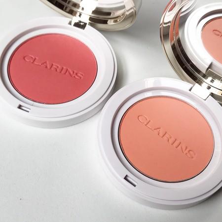 maquillaje clarins primavera 2020