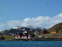 A la pesca del cangrejo real en Noruega
