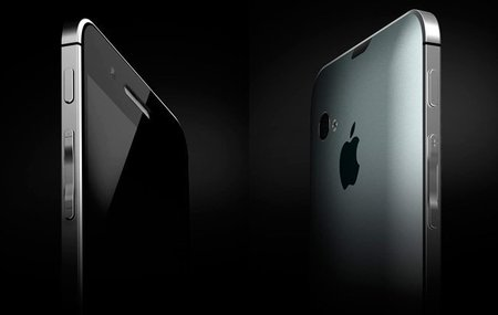 El iPhone 5 podría salir a la venta en Junio