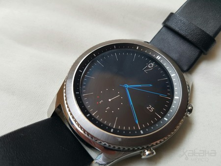 Samsung Gear S3 Classic Analisis