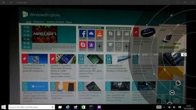 La aplicación de Cámara de Windows 10 adquiere las funciones y el diseño de Lumia Camera