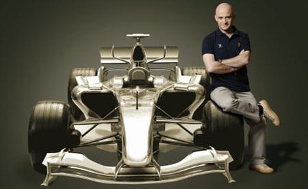 laSexta sigue sin comentaristas para la Fórmula 1
