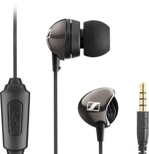 Sennheiser CX 275s: para escuchar música y también hablar