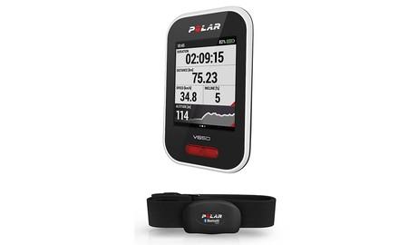 Black Friday: para salir con la bici con todo bajo control, Amazon tiene hoy el Polar V650 HR a 135 euros