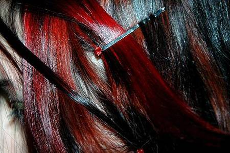 Mujer, ¿que color te favorece más a la hora de teñirte el pelo?