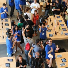 Foto 18 de 27 de la galería inauguracion-de-la-apple-store-del-paseo-de-gracia en Applesfera